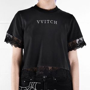 Witch Crop Top